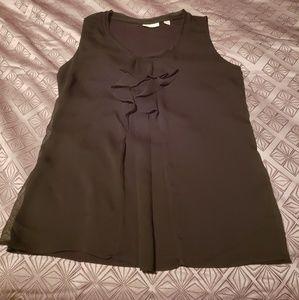 New york & Co. Black blouse